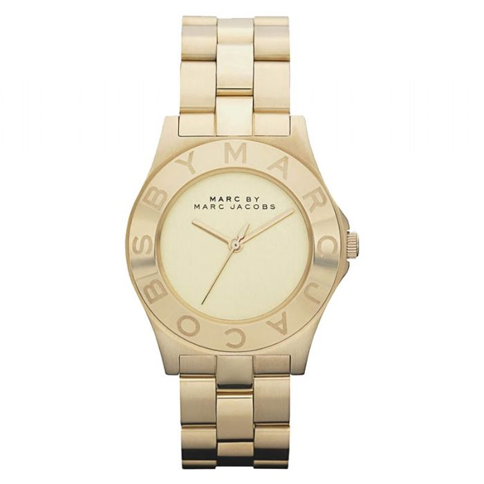 שעון יד מארק ג'ייקובס MBM3126