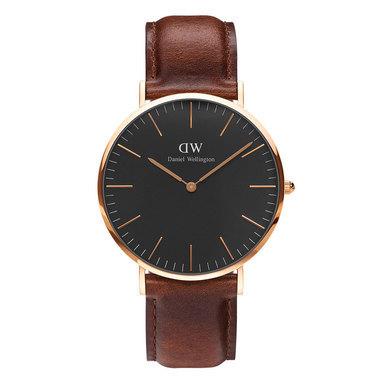 שעון יד דניאל וולינגטון DW 00100124