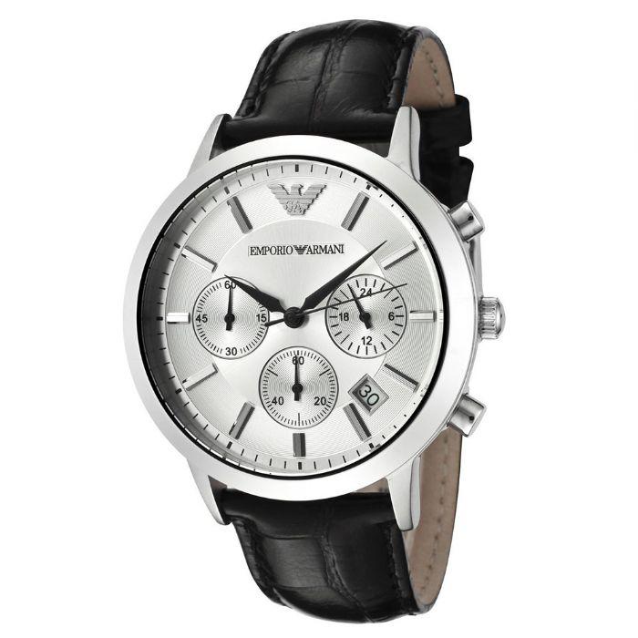 טיק-טיים | שעון יד ארמני AR2432 יוקרתי לגבר ARMANI