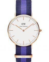 שעון יד דניאל וולינגטון DW0504 לאישה