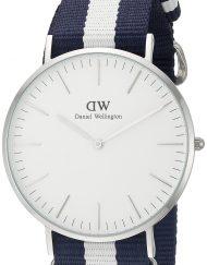 שעון יד  דניאל וולינגטון DW0204