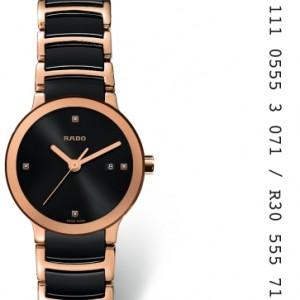 שעון יד ראדו R-05553071