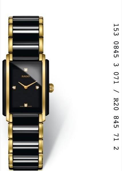 שעון יד R-08453071 RADO