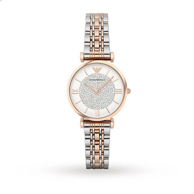 שעון יד AR1926 ארמני לאישה
