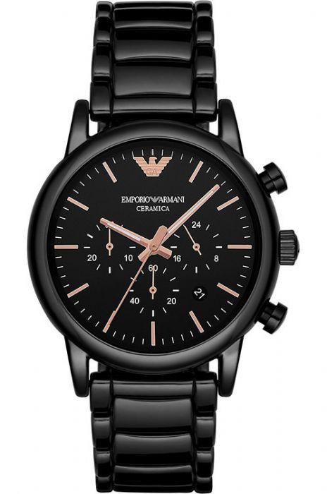שעון יד ארמני  ARMANI AR1509