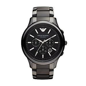 שעון יד אנלוגי לגבר Armani AR1451