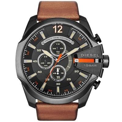 שעון יד דיזל לגבר DZ4343
