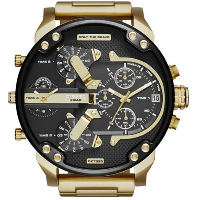 שעון יד דיזל לגבר DZ7333