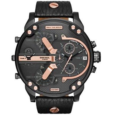 שעון יד דיזל לגבר DZ7350
