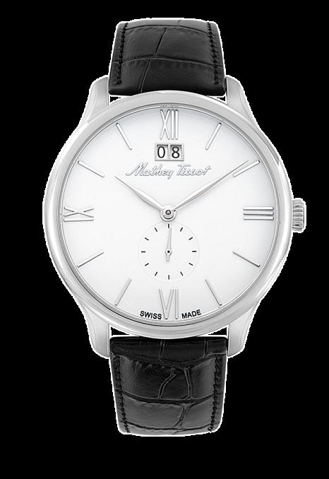 שעון שוויצרי מתיי טיסו Mathey Tissot H1886QAI