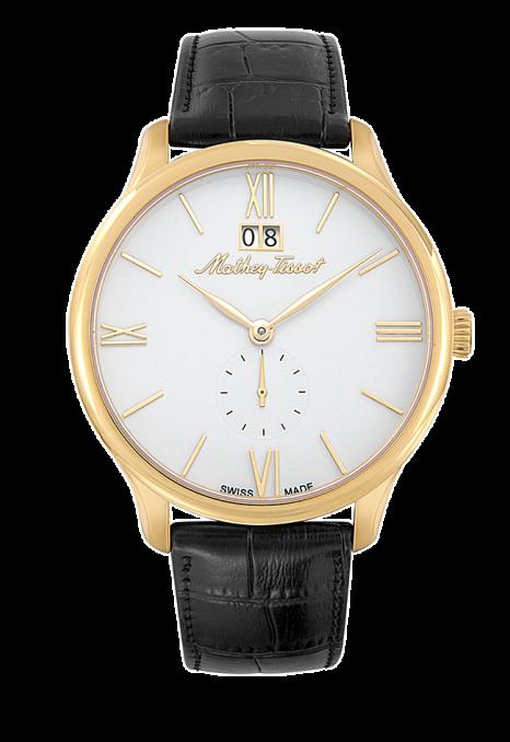 שעון שוויצרי מתיי טיסו Mathey Tissot H1886QPI