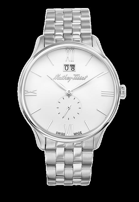 שעון שוויצרי מתיי טיסו Mathey Tissot H1886MAI
