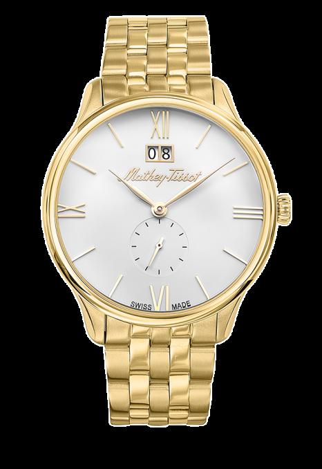 שעון שוויצרי מתיי טיסו Mathey Tissot H1886MPI