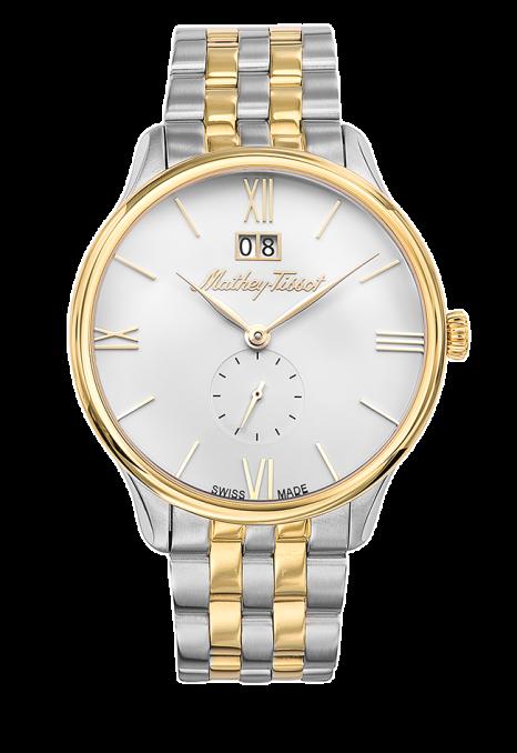 שעון שוויצרי מתיי טיסו Mathey Tissot H1886MBI