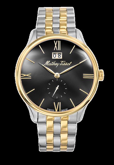 שעון שוויצרי מתיי טיסו Mathey Tissot H1886MBN