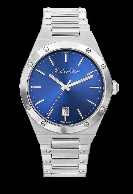 שעון שוויצרי מתיי טיסו Mathey Tissot H680ABU
