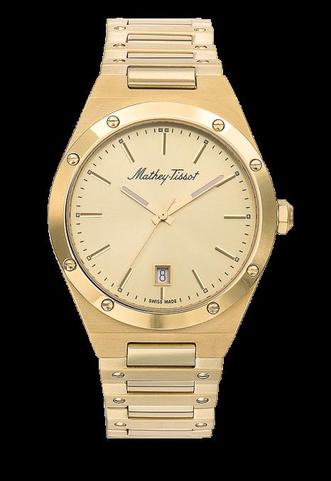 שעון שוויצרי מתיי טיסו Mathey Tissot H680PDI