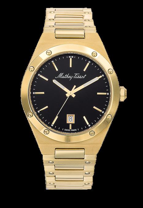שעון שוויצרי מתיי טיסו Mathey Tissot H680PN