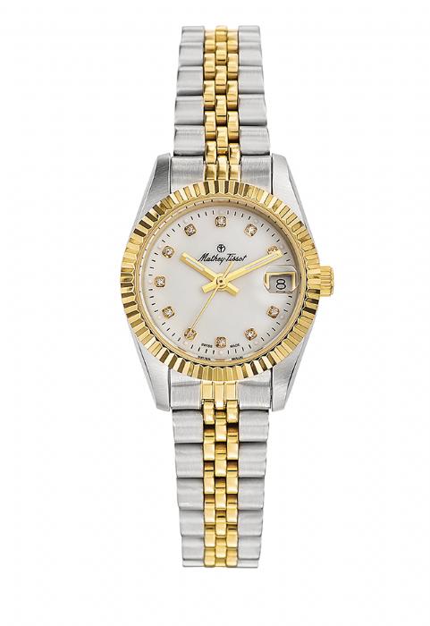 שעון שוויצרי מתיי טיסו Mathey Tissot D710BI