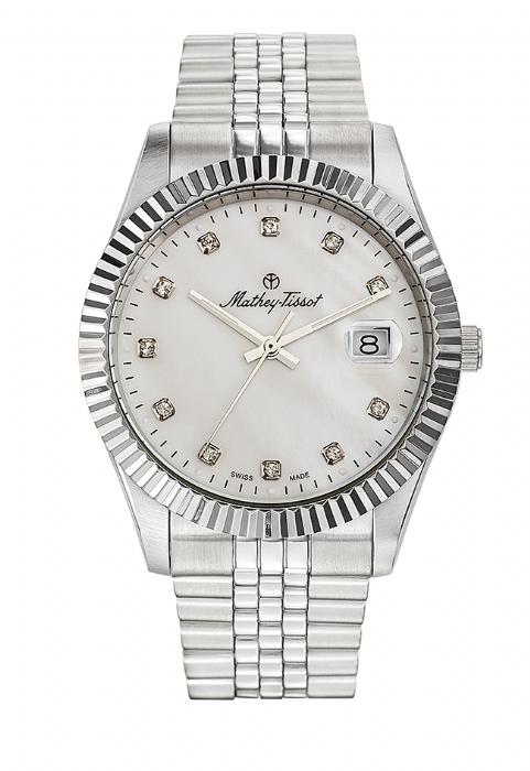 שעון שוויצרי מתיי טיסו Mathey Tissot H710AI