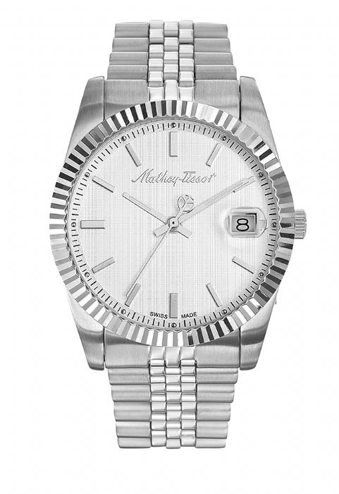 שעון שוויצרי מתיי טיסו Mathey Tissot D810AI