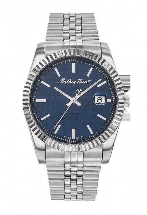שעון שוויצרי מתיי טיסו Mathey Tissot H810ABU
