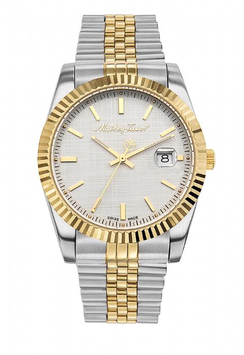 שעון שוויצרי מתיי טיסו Mathey Tissot H810BI