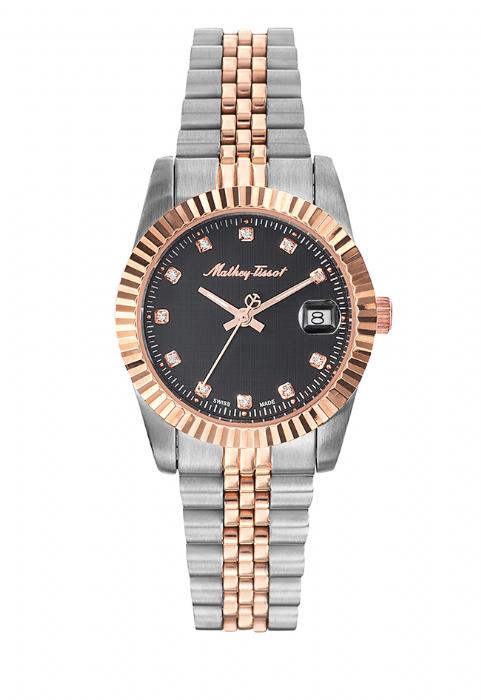 שעון שוויצרי מתיי טיסו Mathey Tissot D810RN