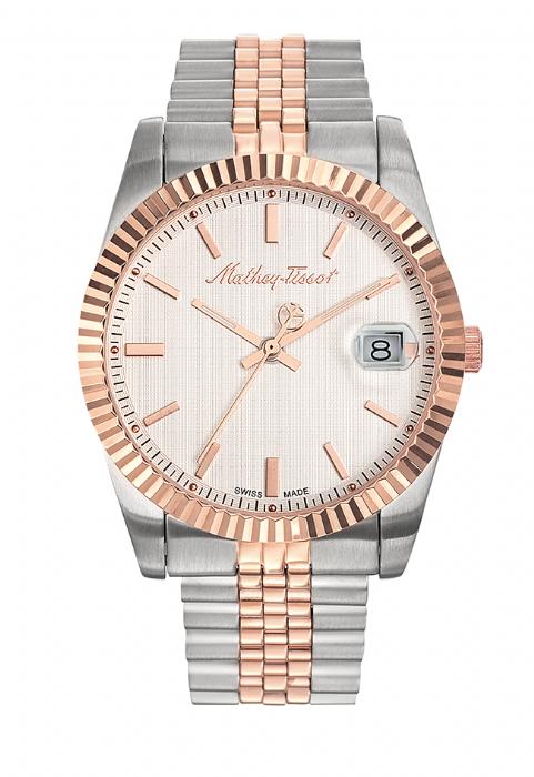 שעון שוויצרי מתיי טיסו Mathey Tissot H810RA