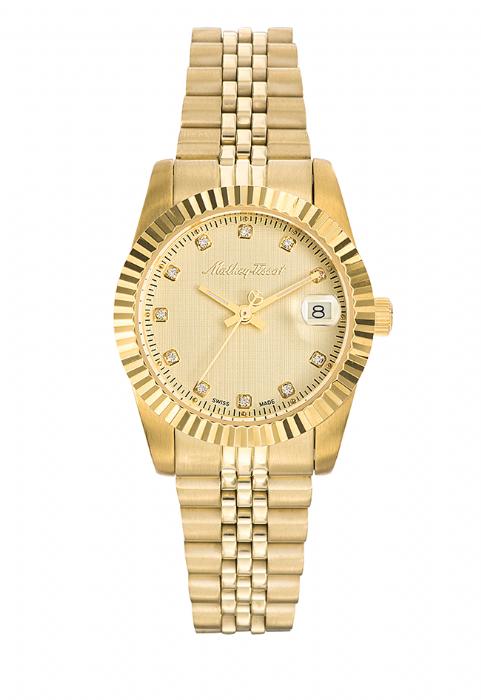 שעון שוויצרי מתיי טיסו Mathey Tissot D810PDI