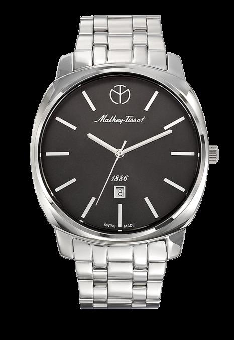 שעון שוויצרי מתיי טיסו Mathey Tissot H6940MAN