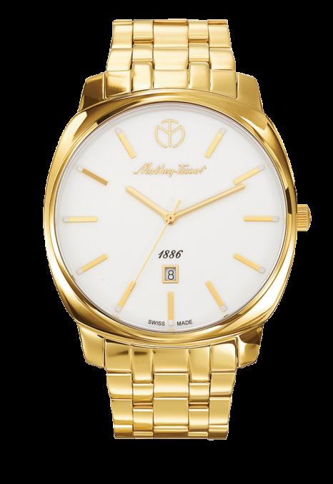 שעון שוויצרי מתיי טיסו Mathey Tissot H6940MPI