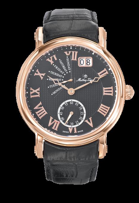 שעון שוויצרי מתיי טיסו Mathey Tissot H7020PN