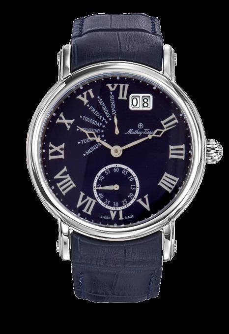 שעון שוויצרי מתיי טיסו Mathey Tissot H7020ABU