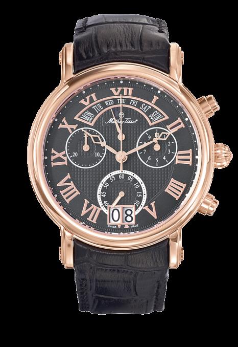 שעון שוויצרי מתיי טיסו Mathey Tissot H7030PN