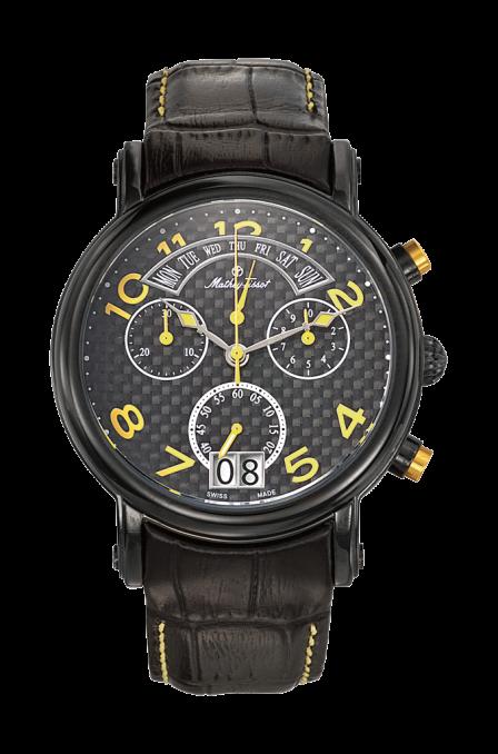 שעון שוויצרי מתיי טיסו Mathey Tissot H7030RSJ