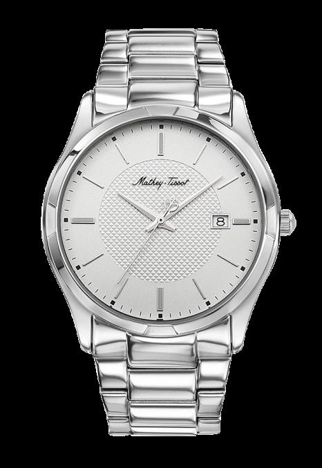 שעון שוויצרי מתיי טיסו Mathey Tissot H2111AI