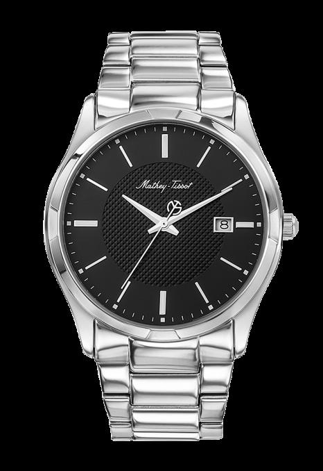 שעון שוויצרי מתיי טיסו Mathey Tissot H2111AN