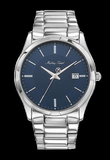 שעון שוויצרי מתיי טיסו Mathey Tissot H2111ABU
