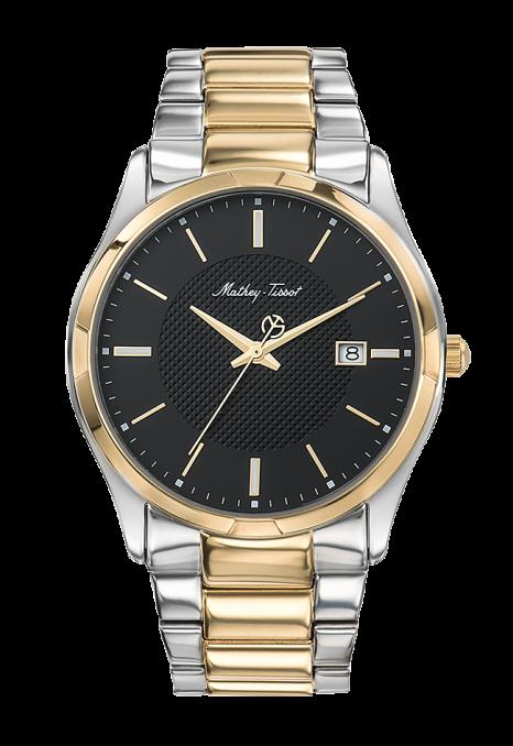 שעון שוויצרי מתיי טיסו Mathey Tissot H2111BN