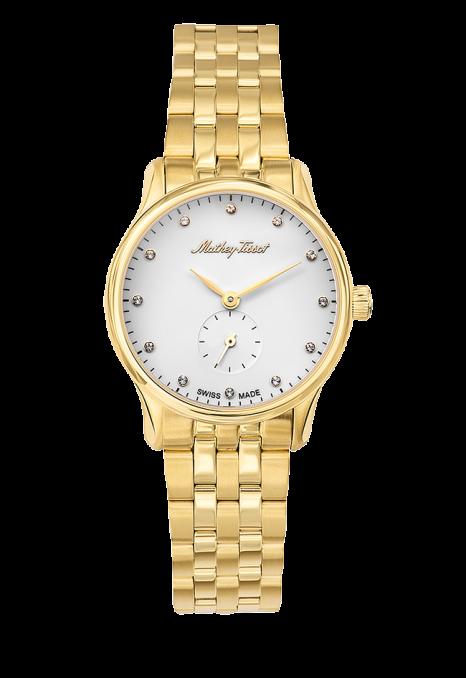 שעון שוויצרי מתיי טיסו Mathey Tissot D1886MPI