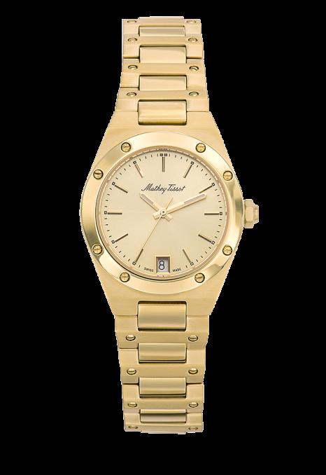 שעון שוויצרי מתיי טיסו Mathey Tissot D680PDI