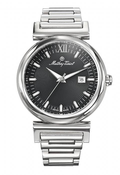 שעון שוויצרי מתיי טיסו Mathey Tissot H410AN