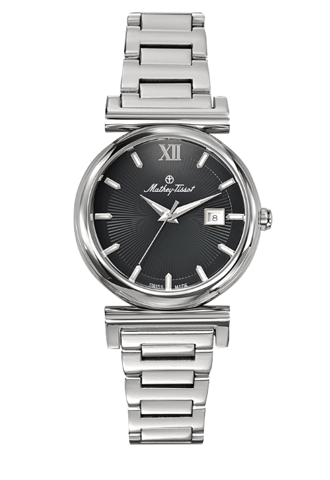 שעון שוויצרי מתיי טיסו Mathey Tissot D410AN