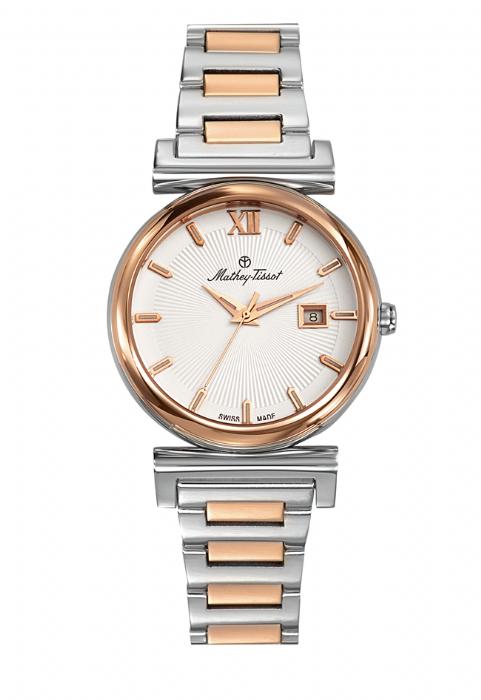 שעון שוויצרי מתיי טיסו Mathey Tissot D410BI