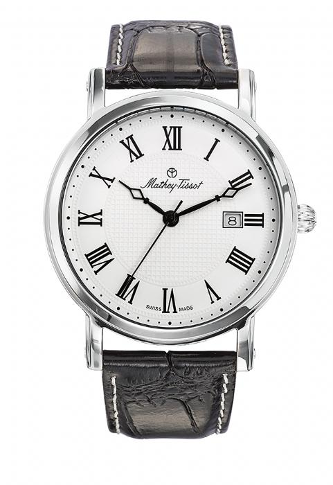 שעון שוויצרי מתיי טיסו Mathey Tissot HB611251ABR