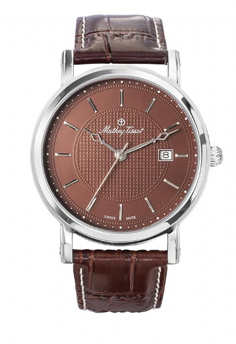 שעון שוויצרי מתיי טיסו Mathey Tissot HB611251AM