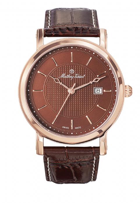 שעון שוויצרי מתיי טיסו Mathey Tissot HB611251PM