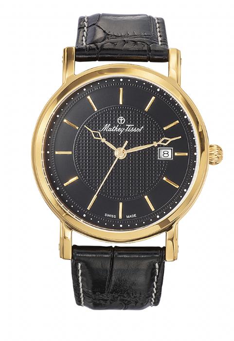 שעון שוויצרי מתיי טיסו Mathey Tissot HB611251PN