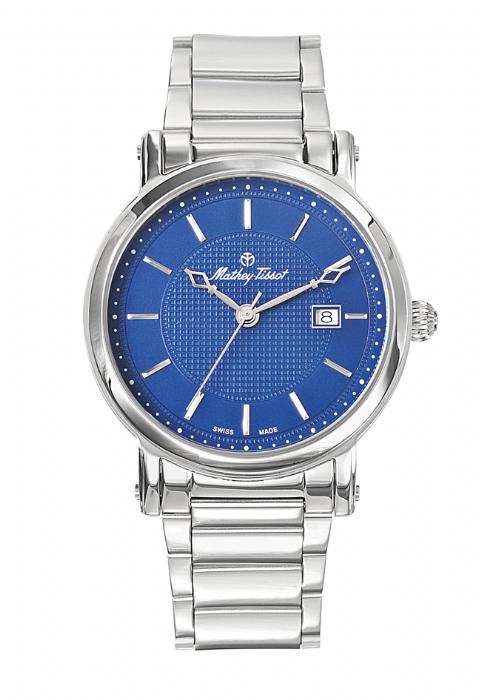 שעון שוויצרי מתיי טיסו Mathey Tissot H611251MABU